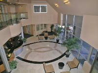 Arizon Office Lobby